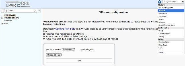 VMware Perl SDK installation 1