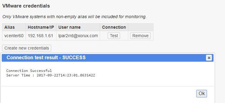 Free VMware and AIX performance monitoring and capacity